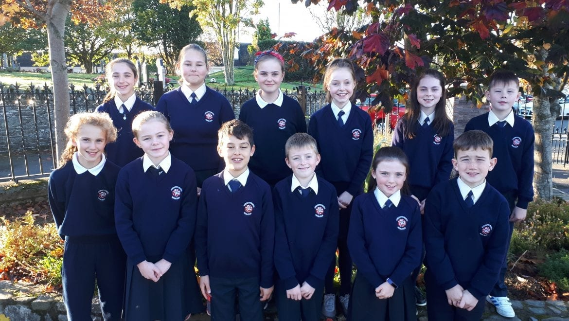 Student Council 2018-19