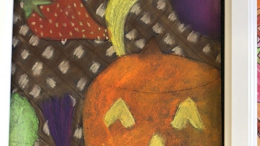 Halloween capers!