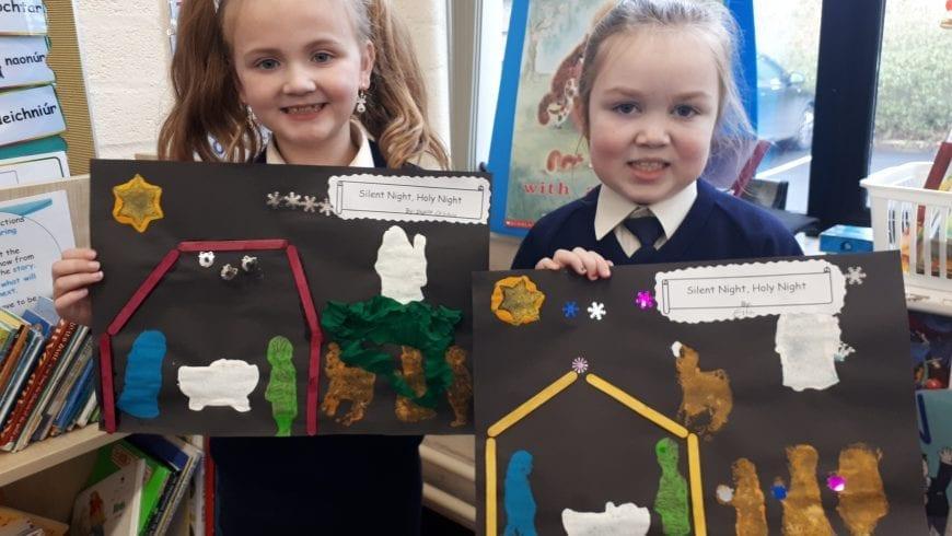 Second Class Artist's