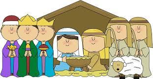 Junior Infants Christmas Show