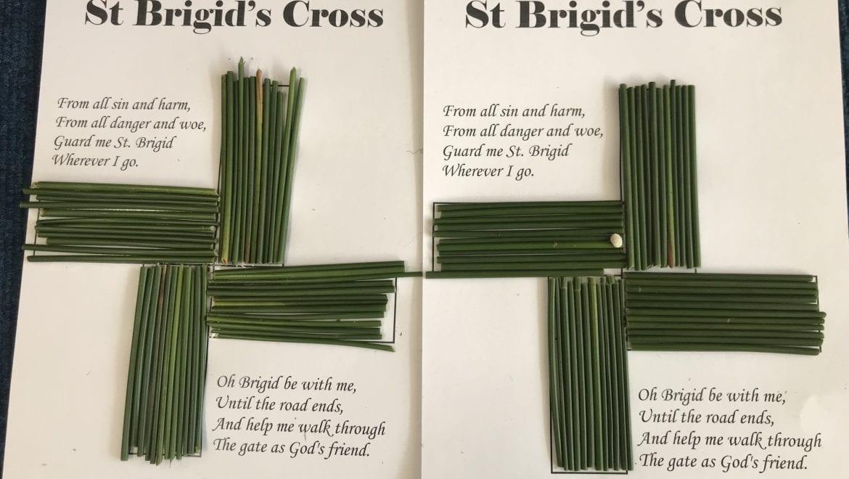 St Brigid's Day