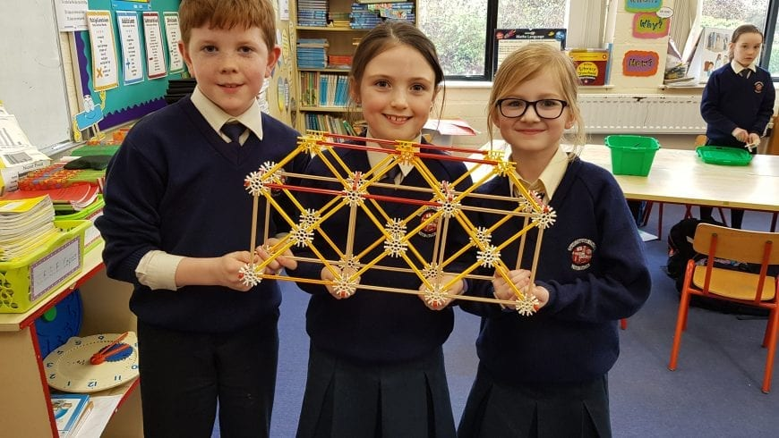 Engineers Week 2019 – Bridges are Cool!