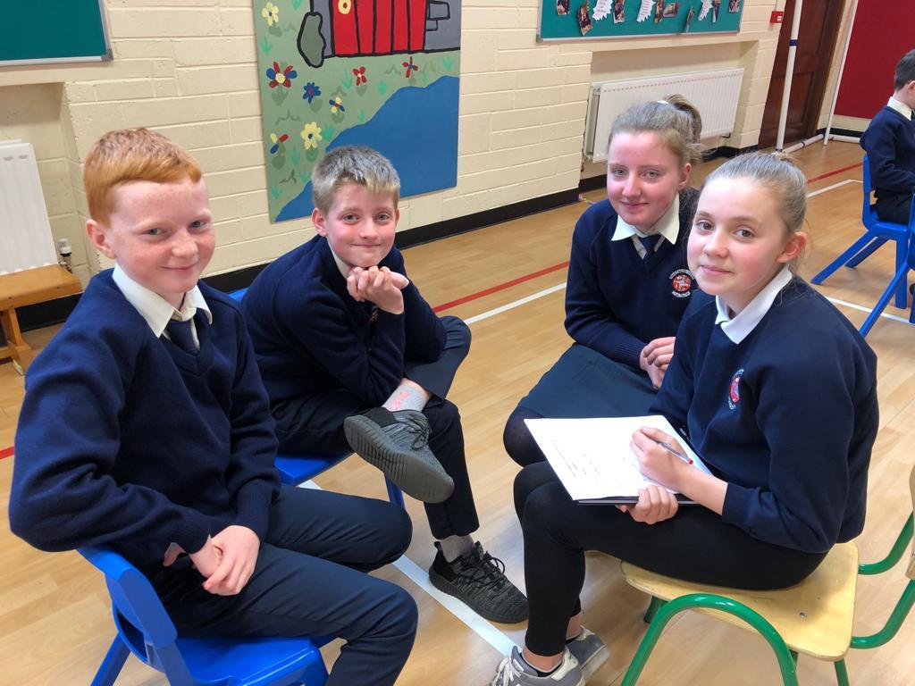 Seachtain na Gaeilge – Tráth na gCeist