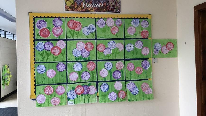 Hydrangea Flower Prints