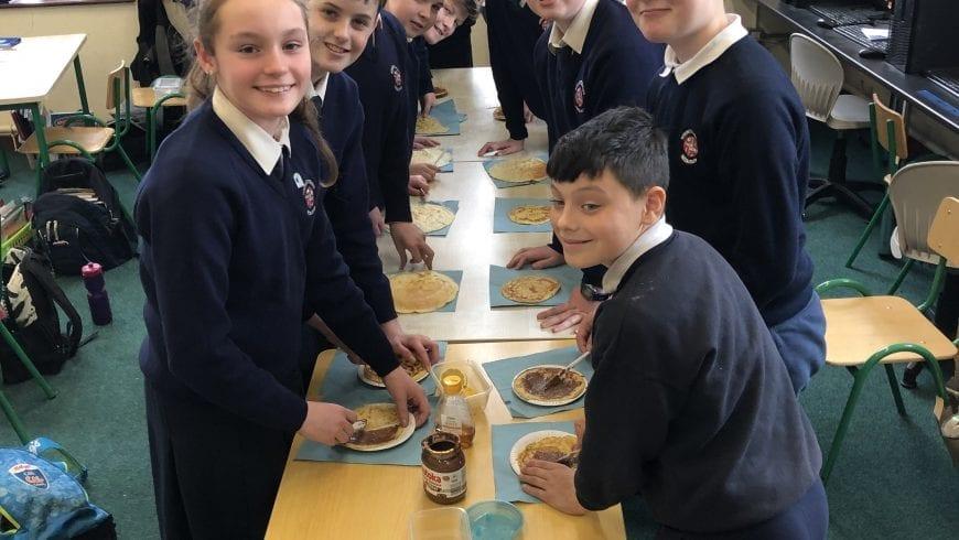 Shrove Tuesday – Pancake Tuesday